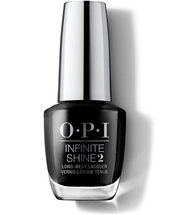 OPI Black Onyx: Winner of the 2019 Best of Beauty Award from Allure