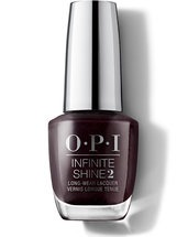 Black to Reality - Infinite Shine - OPI