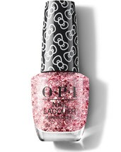 Born to Sparkle - Nail Lacquer - OPI