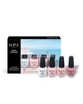 Nail Lacquer 4 Pack Soft Lineup