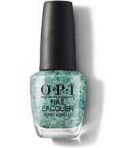 Can't Be Camouflaged! - Nail Lacquer - OPI