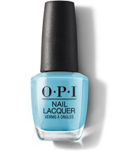 Can't Find My Czechbook - Nail Lacquer - OPI