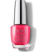 Charged Up Cherry - Infinite Shine - OPI