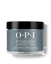 CIA = Color is Awesome - Powder Perfection - OPI