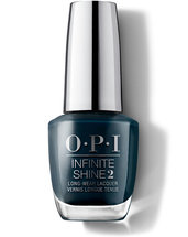 CIA = Color is Awesome - Infinite Shine - OPI