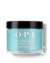 OPI Powder Perfection Closer Than You Might Belém