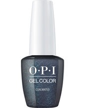 OPI LOVE OPI XOXO Collection GelColor nail lacquer 15 mL bottle Coalmates