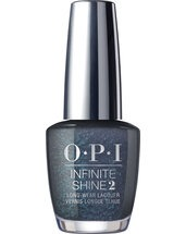 OPI LOVE OPI XOXO Collection Infinite Shine long-wear nail lacquer bottle Coalmates