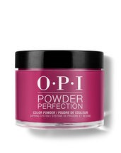 Complimentary Wine - Powder Perfection - OPI