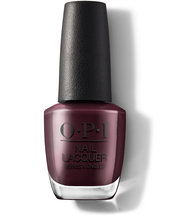 Complimentary Wine - Nail Lacquer - OPI