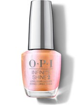 Coral Chroma - Infinite Shine - OPI