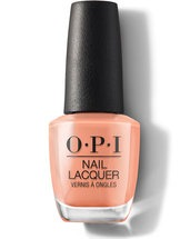 Coral-ing Your Spirit Animal - Nail Lacquer - OPI
