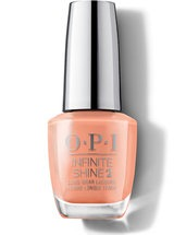 Coral-ing Your Spirit Animal - Infinite Shine - OPI
