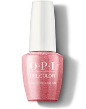Cozu-Melted in the Sun - GelColor - OPI