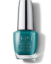 OPI Neons Dance Party 'Teal Dawn