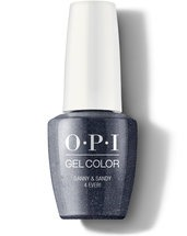 OPI Grease Collection Danny & Sandy 4 Ever! GelColor Nail Polish 15 mL bottle