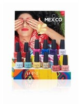 Spring '20 Nail Lacquer 12pc Chipboard Display