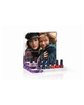 """Fall '19 Nail Lacquer """"A"""" 12Pc Chipboard Display"""