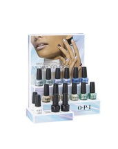 Metamorphosis Collection Nail Lacquer 16pc Display - Collection Displays - OPI