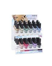 Metamorphosis Collection Nail Lacquer 36pc Display - Collection Displays - OPI