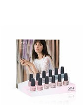 ALWAYS BARE FOR YOU '19 24PC Chipboard Display - Collection Displays - OPI