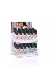 "ALWAYS BARE FOR YOU '19 ""C"" 36PC DISPLAY - Collection Displays - OPI"