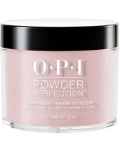 OPI Powder Perfection dipping powder in Don't Bossa Nova Me Around