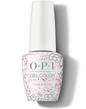 Dream in Glitter - GelColor - OPI