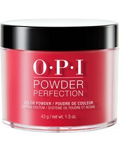 OPI Powder Perfection dipping powder in Dutch Tulips