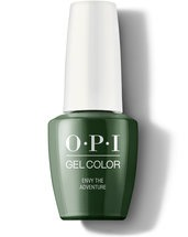 Envy the Adventure - GelColor - OPI