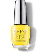 Exotic Birds Do Not Tweet - Infinite Shine - OPI