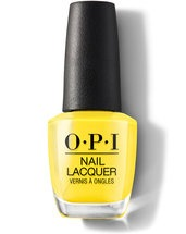 Exotic Birds Do Not Tweet - Nail Lacquer - OPI