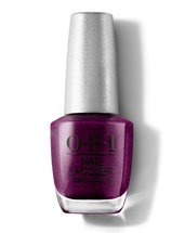 OPI designer series nail lacquer extravagance