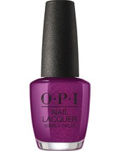 OPI LOVE OPI XOXO nail lacquer bottle Feel the Chemis-tree