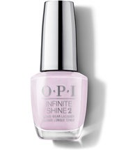 OPI Grease Collection Infinite Shine Frenchie Likes To Kiss? Nail Polish bottle
