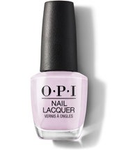 OPI Grease Collection Frenchie Likes To Kiss? Nail Polish bottle