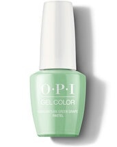 Gargantuan Green Grape (Pastels) - GelColor - OPI