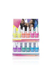 Neons by OPI GelColor 24 Pc Acrylic Display