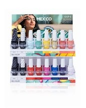Spring '20 GelColor 14 pc Display
