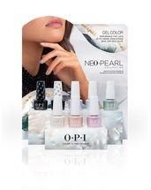Neo-Pearl GelColor 8 pc Chipboard Display - Displays & Kits - OPI