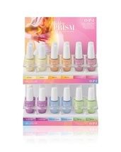 Summer '20 GelColor 24 PC Acrylic Display - Displays & Kits - OPI