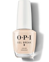Gel Break - Barely Beige - Treatments & Strengtheners - OPI