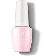 Getting Nadi On My Honeymoon - GelColor - OPI