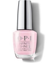 Getting Nadi On My Honeymoon - Infinite Shine - OPI