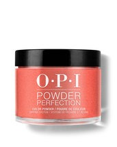 Gimme a Lido Kiss - Powder Perfection - OPI