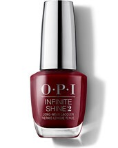 Ginger's Revenge - Infinite Shine - OPI