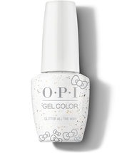 Glitter All the Way - GelColor - OPI