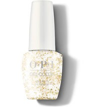 Gold Key to the Kingdom - GelColor - OPI