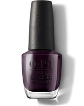 Good Girls Gone Plaid - Nail Lacquer - OPI