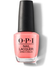 Got Myself into a Jam-balaya - Nail Lacquer - OPI